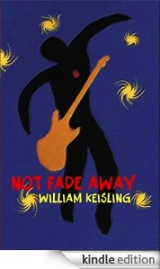 Not Fade Away kindle cover