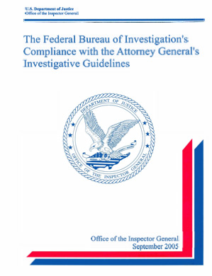 yardbird com: Report: FBI ignores informant rules